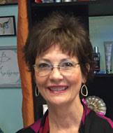 Brenda's pic in Jenny's office