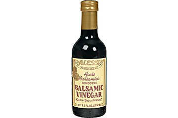 Balsamic vinegar stabilizes cholesterol