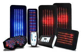 LED light services